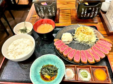 和歌山班 夕食めぐり🐮